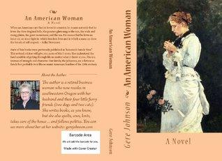 An American Woman Gere G. Johnson