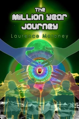 The Million Year Journey  by  Laurence Moroney