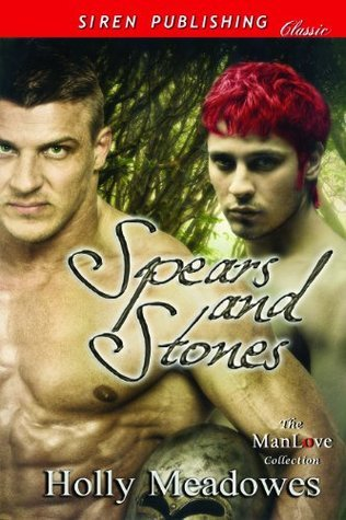 Spears and Stones  by  Holly Meadowes