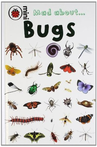 Mad About- Bugs  by  Ladybird Books Ltd