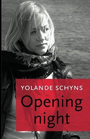 Opening Night  by  Yolande Schyns