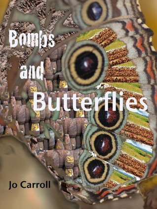 Bombs and Butterflies: Over the Hill in Laos Jo Carroll