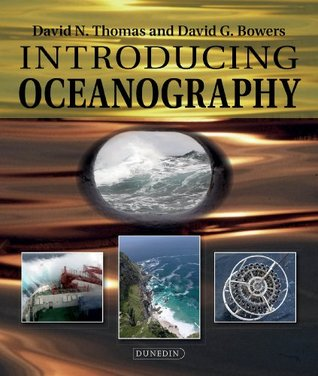 Introducing Oceanography for tablet devices David N. Thomas