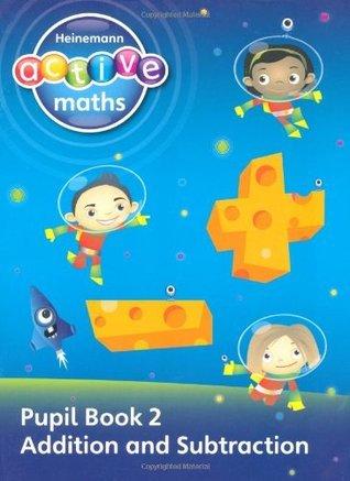 Heinemann Active Maths - Exploring Number - First Level Pupil Book 2 Lynda Keith