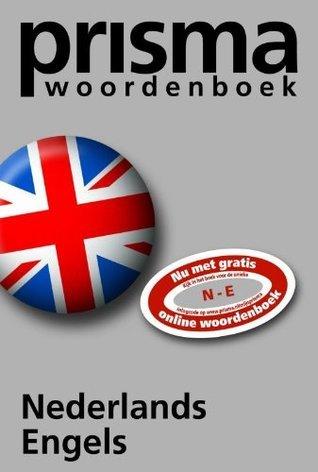 Prisma Dutch-English Dictionary G.J. Visser