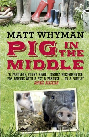 Oink! My Life with Minipigs Matt Whyman