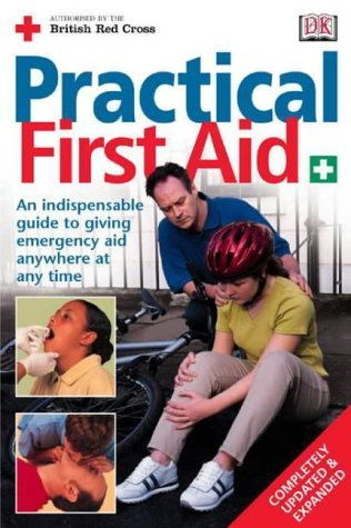 New Practical First Aid  by  British Computer Society