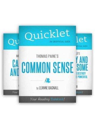 The Ultimate Political Science Quicklet Bundle Hyperink Publishing
