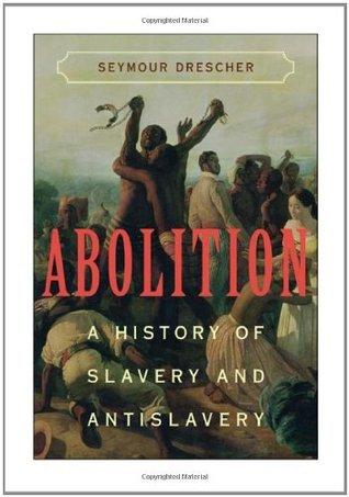 Abolition  by  Drescher