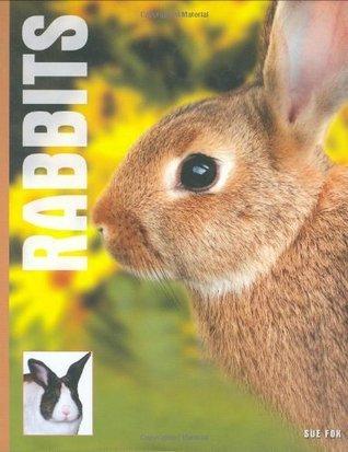 Rabbits. Sue Fox  by  Sue Fox