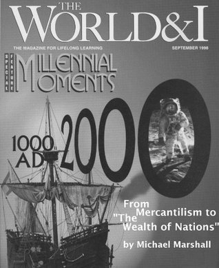 From Mercantilism to The Wealth of Nations  by  Michael        Marshall