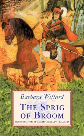The Sprig Of Broom  by  Barbara Willard