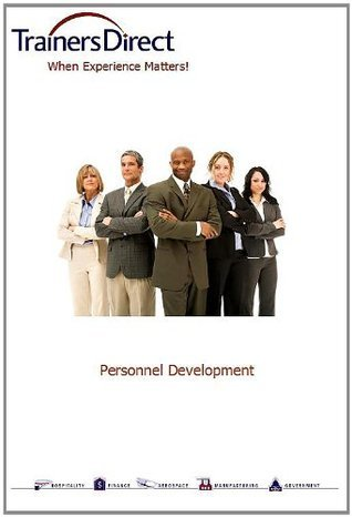 Personnel Development  by  TrainersDirect