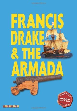 Drake and the Armada.  by  John Guy by Various
