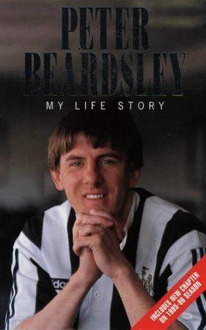 My Life Story Peter Beardsley