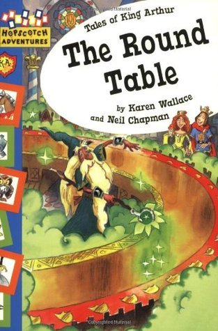 The Round Table Karen Wallace
