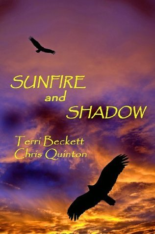 Sunfire And Shadow Chris Quinton