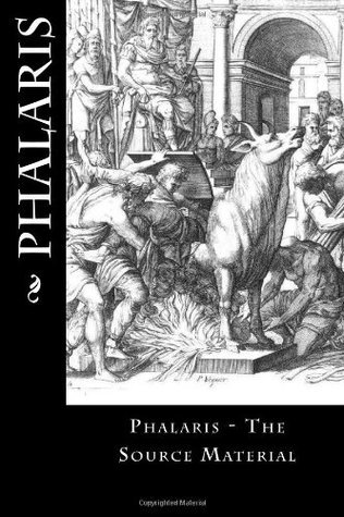 Phalaris - The Source Material  by  Frank Redmond