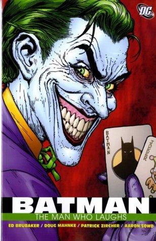 Batman: Man Who Laughs  by  Ed Brubaker