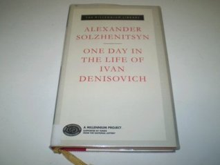 Day In Life Of Ivan Denisovitch Aleksandr Solzhenitsyn