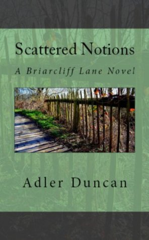 Scattered Notions Adler Duncan