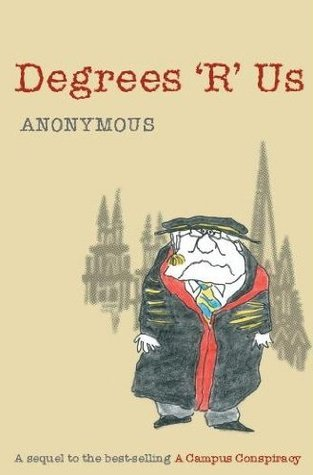 Degrees R Us  by  Anonymous