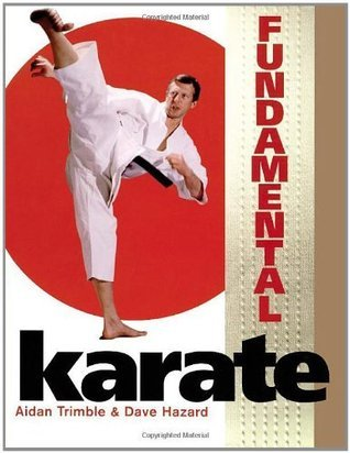 Fundamental Karate  by  Aidan Trimble