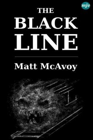 The Black Line  by  Matt McAvoy