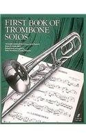 Second Book of Trombone Solos  by  Peter Goodwin