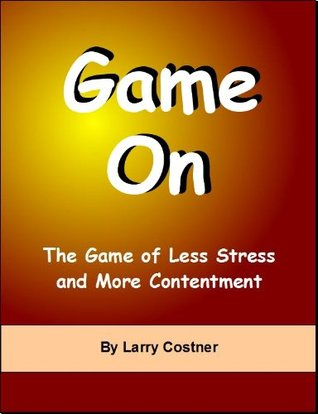 Game On  by  Larry Costner