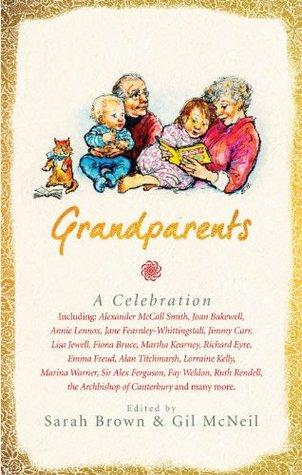 Grandparents  by  Sarah Brown