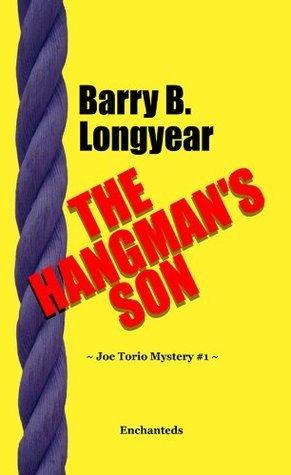 The Hangmans Son Barry B. Longyear