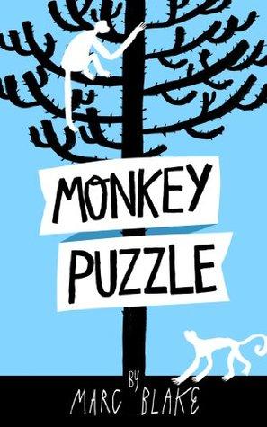 Monkey Puzzle  by  Marc Blake
