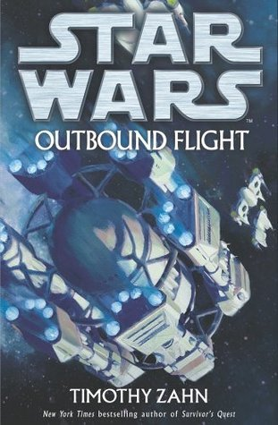 Star Wars Outbound Flight Timothy Zahn