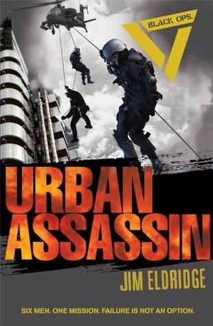 Black Ops 3: Urban Assassin  by  Jim Eldridge