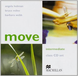 Move. Intermediate Class CD  by  Angela Holman