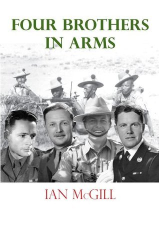 Four Brothers In Arms  by  Ian McGill
