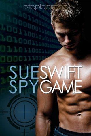 Spy Game Sue Swift