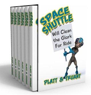 Space Shuttle: Season One Sean Platt
