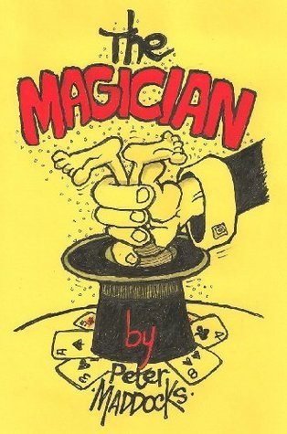 The Magician  by  Peter Maddocks