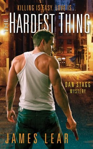 The Hardest Thing James Lear
