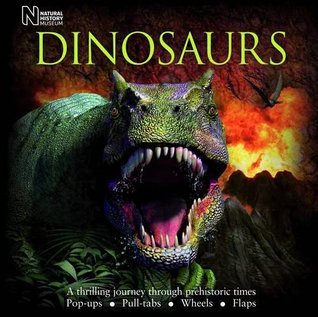 Dinosaurs: A Thrilling Journey Through Prehistoric Times Dougal Dixon