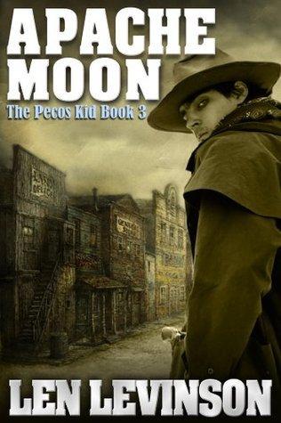 Apache Moon Len Levinson