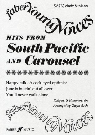 Hits from South Pacific and Carousel  by  Alfred A. Knopf Publishing Company, Inc.