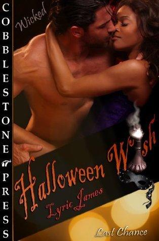 Halloween Wish Lyric James