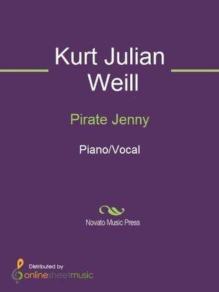 Pirate Jenny Kurt Weill