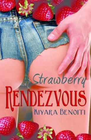 Strawberry Rendezvous Kiyara Benoiti