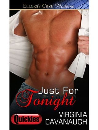 Just For Tonight  by  Virginia Cavanaugh