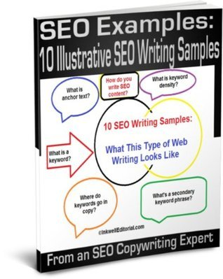 SEO Examples: 10 Illustrative SEO Writing Samples of What This Type of Web Writing Looks Like  by  Yuwanda Black