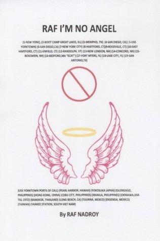Raf Im No Angel Raf Nadroy
